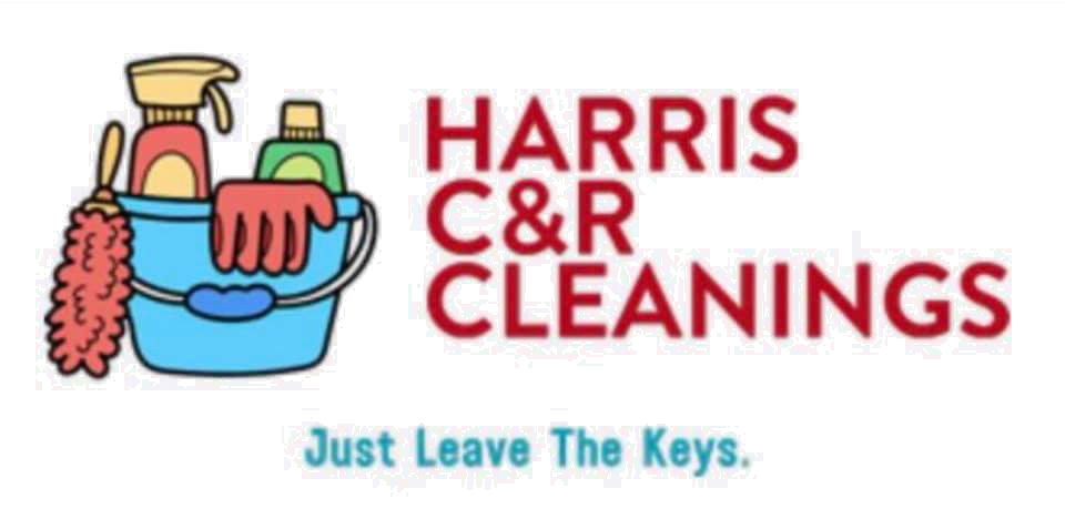 Harris C and R Cleanings